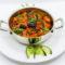 Indisches Essen Alu Bengen Vegan bei RajaRani Heidelberg
