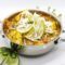 Indisches Essen Cheese Korahi bei RajaRani Heidelberg