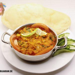Sholle Bature indisches Restaurant