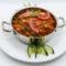 Indisches Kichererbsen Curry bei RajaRani Heidelberg