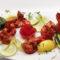 Indisches Essen Jhinga Shahi bei RajaRani Heidelberg